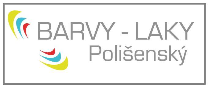 BARVY – LAKY Polišenský
