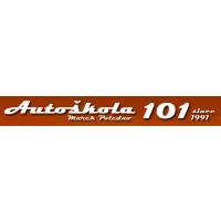 AUTOŠKOLA 101