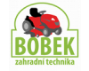 BOBEK - zahradní technika
