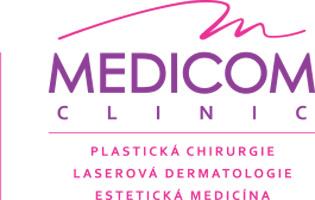 Soukromá klinika plastické a estetické chirurgie MEDICOM CLINIC a.s.
