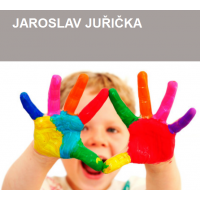 Malíř Jaroslav Juřička