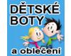 DětskéBotyaOblečení.cz