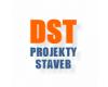 DST - projekty staveb