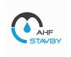 AHF STAVBY s.r.o.