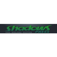 SHADOWS PRESS  – Martin Šeda