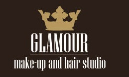 Glamour make-up and hair studio