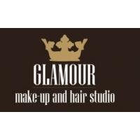 Glamour make-up and hair studio