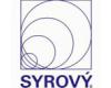 Ing. Karel Syrový