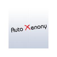 Auto moto xenony