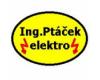 Ing. Ptáček - Elektro, s.r.o.