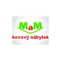 MaM Kovový Nábytek.cz