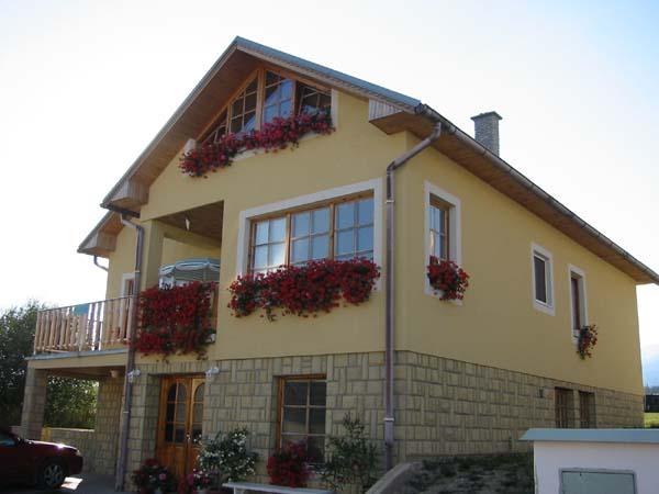 Ubytovanie v Gerlachove