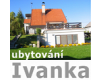 Ubytování Ivanka