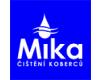Jan Mika – Čištění koberců