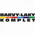 Barvy-laky Komplet