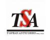 T - SPRAY - ANTICORRO, spol. s r.o.