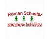 Zakázkové truhlářství – Roman Schuster
