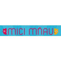 Mici a Mňau
