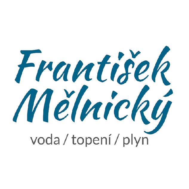 Voda-Topení-Plyn František Mělnický