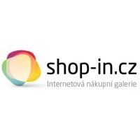 SHOPin – internetový patrový dům