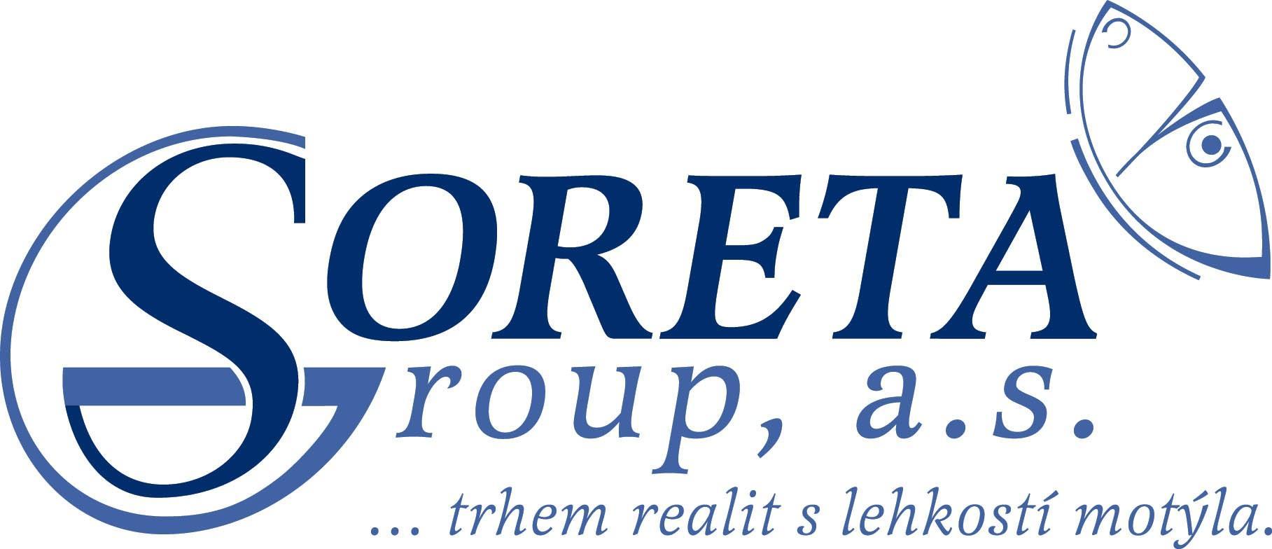 SORETA Group, a.s.