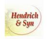 Hendrich & syn spol. s r.o.