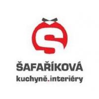 Kuchyně Šafaříková - kuchyně.interiéry