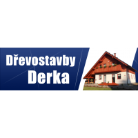 Dřevostavby Derka
