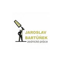 Jaroslav Bartůněk – zednické práce