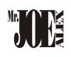 Mr.Joe Alex