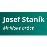 Josef Staník – Malířské práce