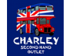 CHARLEY FASHION s.r.o.