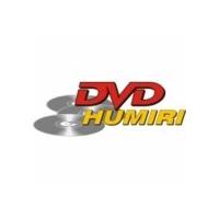 Blu-ray a DVD půjčovny Humiri