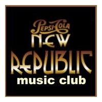 Pepsi New Republic