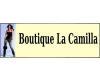 Butique La Camilla - e-shop