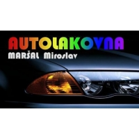 Autolakovna Miroslav Maršál