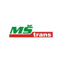 MŠ trans – Miloš Šulc