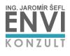 Ing. Jaromír Šefl – ENVI KONZULT