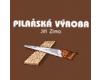 Jiří Zima - Práce s motorovou pilou