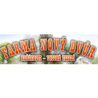 Farma Nový Dvůr
