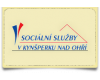Sociální služby v Kynšperku nad Ohří, příspěvková organizace