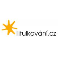 Titulkování.cz, s.r.o.
