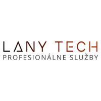 Pavol Lány - LanyTech