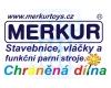 MERKUR Tradiční česká značka hraček