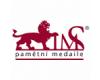 IMS pamětní medaile
