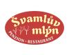 Penzion a restaurant Švamlův mlýn