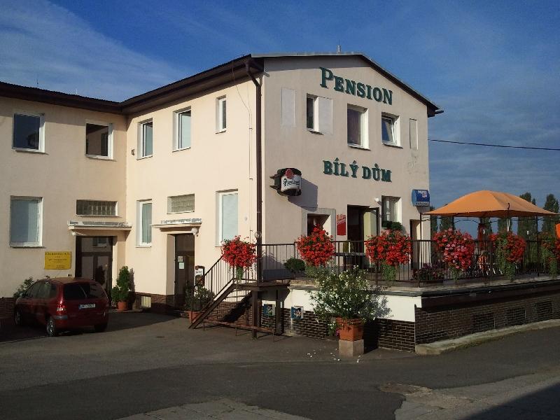 Pension Bílý dům