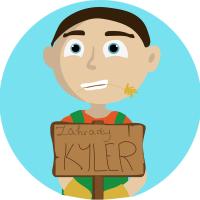 Zahrady Kyler