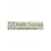 Vestavěné skříně Tomáš Ráftl