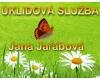 Úklidová služba - Jana Jařábová
